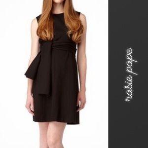 Rosie Pope Black Kate Sleeveless Maternity Dress